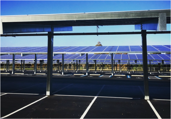 Teco Powers Up Brand New Winter Haven Solar Installation
