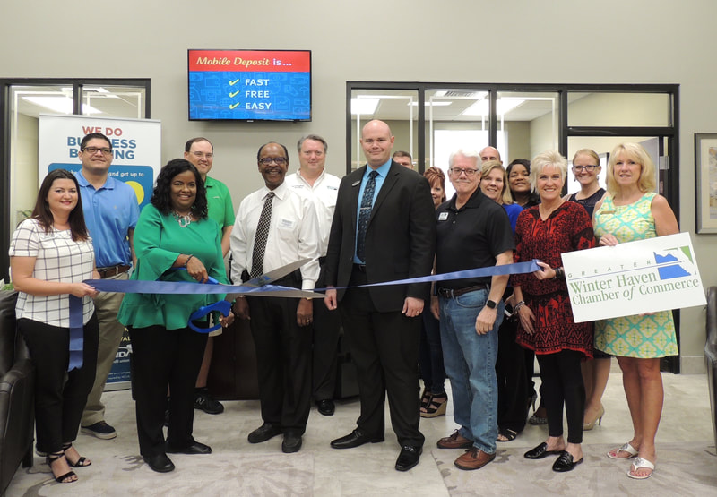 MidFlorida Ribbon Cutting