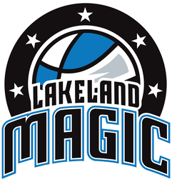 Picture of the Lakeland Magic logo