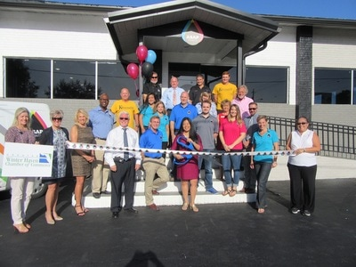 ASAP Ribbon Cutting